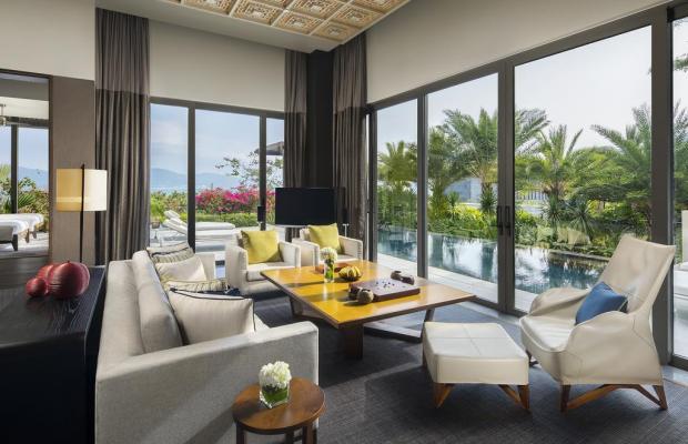 фотографии Park Hyatt Sanya Sunny Bay Resort изображение №8