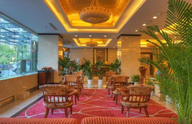 фото отеля Sunworld Hotel Beijing (ex.Tianlun Songhe) изображение №13