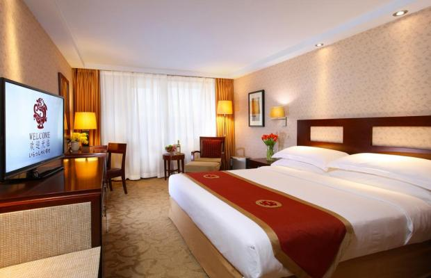 фотографии Sunworld Hotel Beijing (ex.Tianlun Songhe) изображение №12