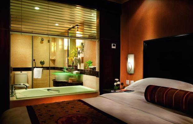 фото Sunworld Dynasty Hotel Beijing (ex. Tianlun Dynasty) изображение №22