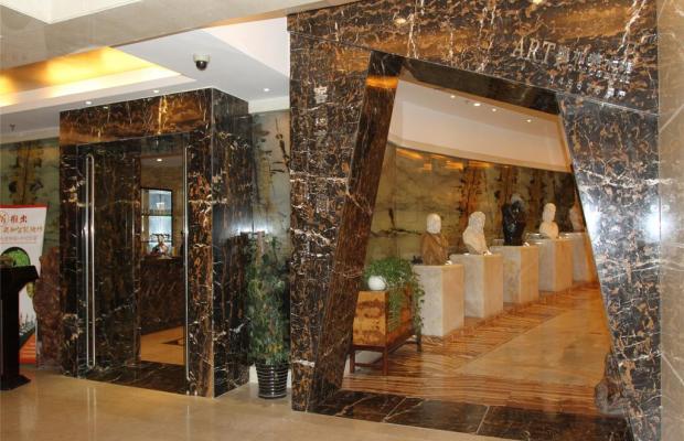 фото отеля A.C. Art Museum Hotel (ех. A.C. Embassy) изображение №41