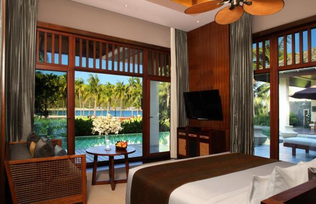 фотографии Anantara Sanya Resort изображение №8