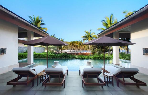 фото отеля Anantara Sanya Resort изображение №5