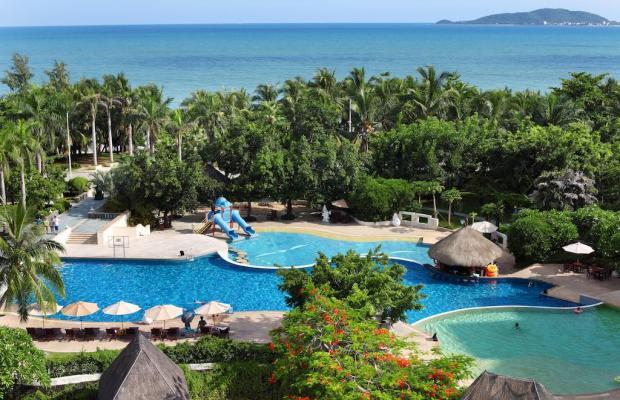 фотографии Days Hotel & Suites Sanya Resort изображение №32