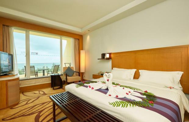 фотографии отеля Days Hotel & Suites Sanya Resort изображение №7