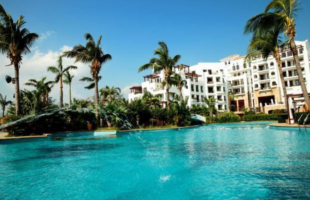 фотографии Aegean Jianguo Suites Resort Hotel (ex. Aegean Conifer Resort) изображение №36