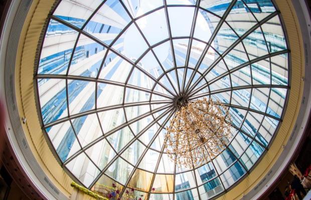 фото отеля Ariva Beijing West Hotel изображение №5