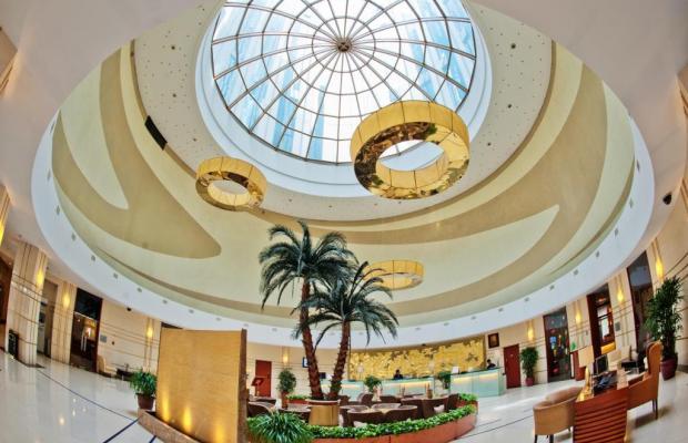фотографии Ariva Beijing West Hotel изображение №4