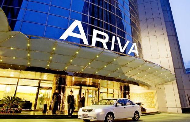 фото отеля Ariva Beijing West Hotel изображение №1