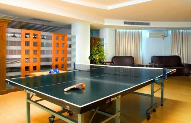 фотографии Huayuan Hot Spring Seaview Resort изображение №12