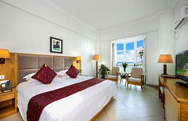 фото отеля Huayuan Hot Spring Seaview Resort изображение №5