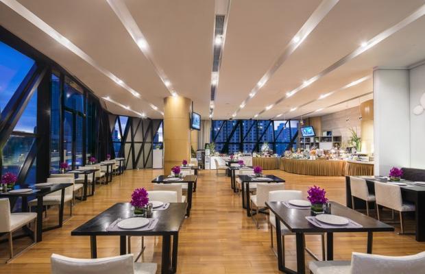 фото Ascott Raffles City Hotel Beijing изображение №2