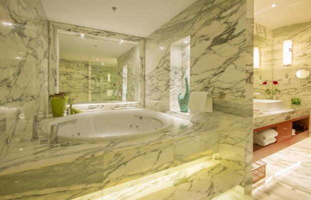 фотографии отеля Avic Hotel Beijing изображение №27