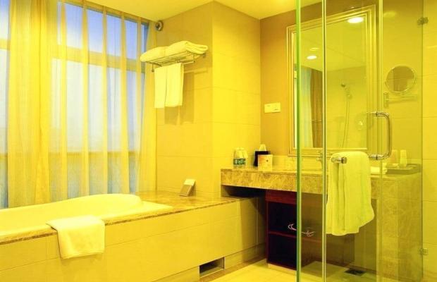 фотографии отеля Yuyang Hotel Beijing изображение №19