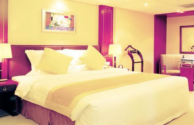 фотографии Yuyang Hotel Beijing изображение №16
