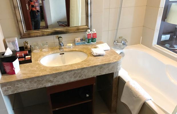 фото отеля Yuyang Hotel Beijing изображение №5