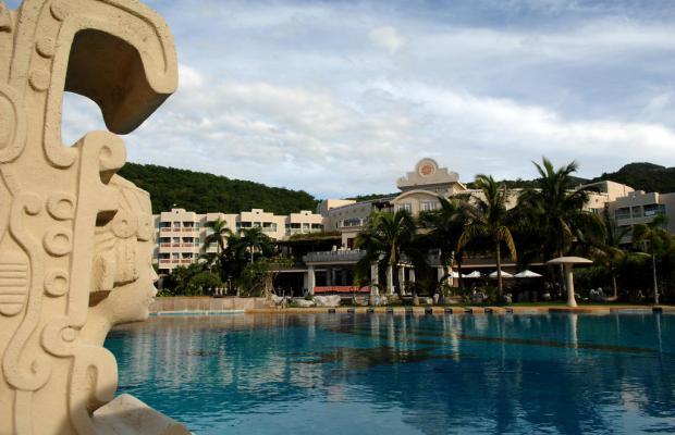 фото Cactus Resort Sanya изображение №22