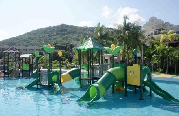 фото отеля Cactus Resort Sanya изображение №13