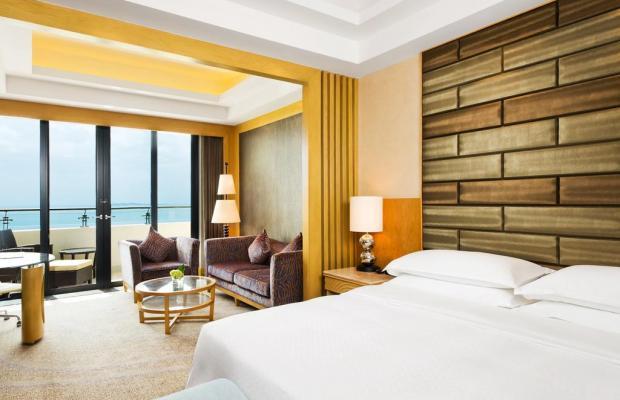 фотографии отеля Four Points by Sheraton Hainan изображение №3