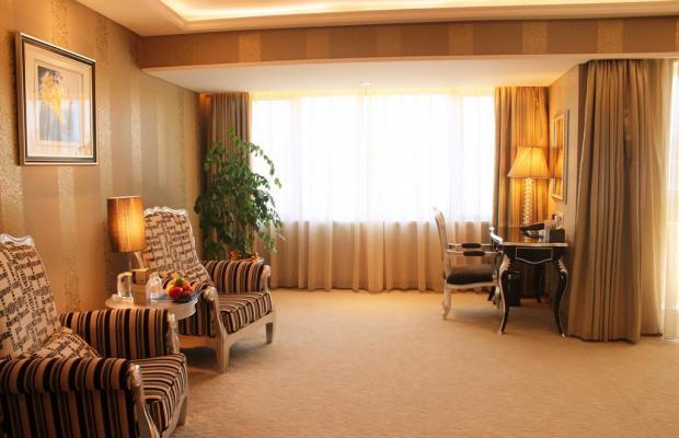 фото Asia Hotel изображение №30