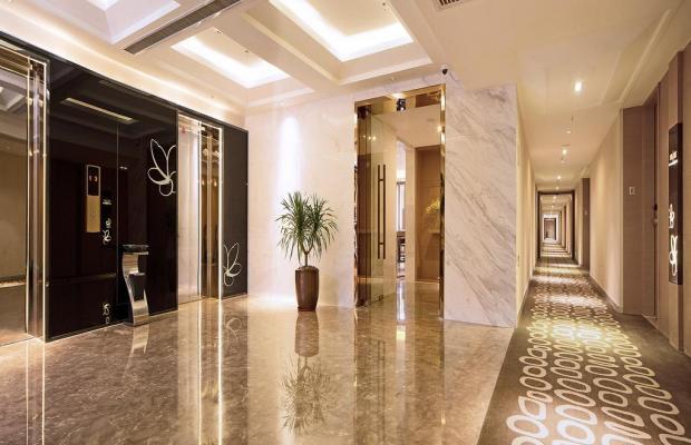 фото отеля Lan Resort Sanya (ex. Holiday Inn Resort Yalong Bay Sanya) изображение №17