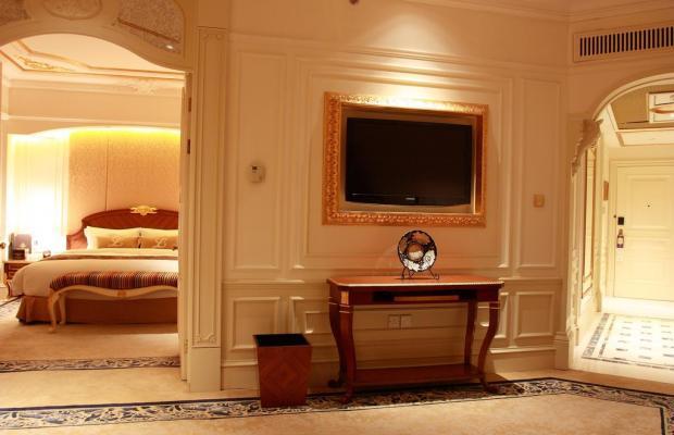 фотографии отеля Legendale Hotel Beijing изображение №27