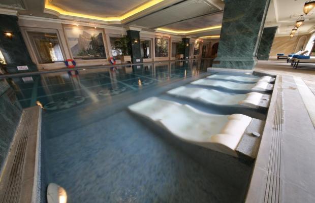 фото отеля Legendale Hotel Beijing изображение №13