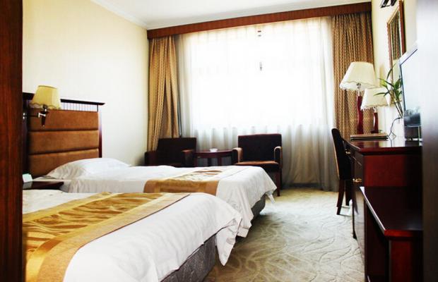 фотографии отеля Yuyang Hotel Pinggu изображение №7