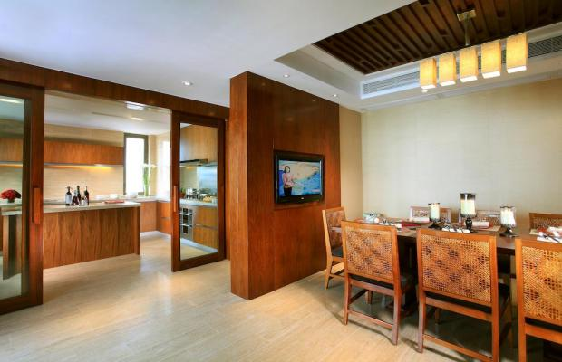 фотографии отеля Pullman Oceanview Sanya Bay Resort & Spa изображение №19