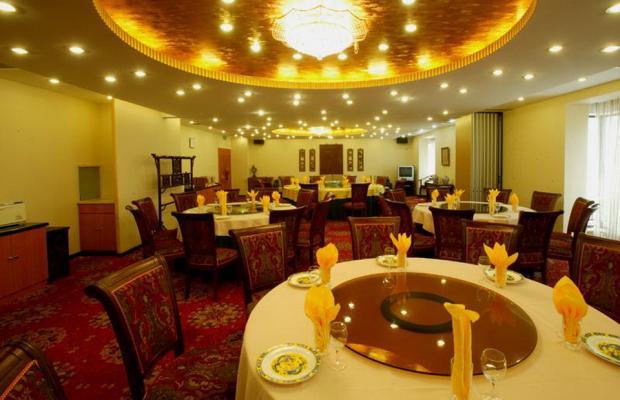 фотографии Zheng Xie Hotel изображение №24