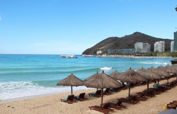 фотографии отеля Sunshine Resort Intime Sanya изображение №27