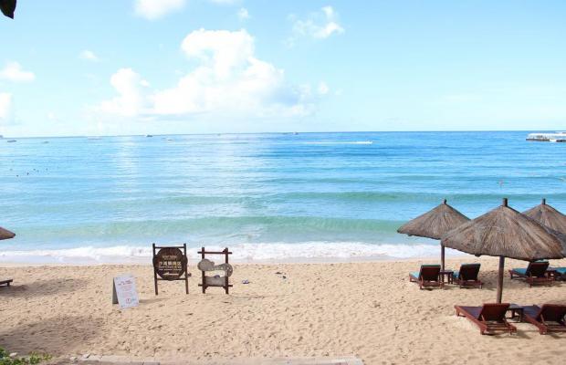 фото Sunshine Resort Intime Sanya изображение №26