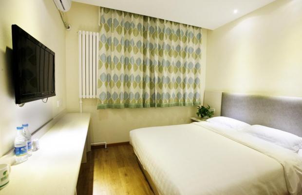 фотографии Zhong An Inn (Dong Dan Hotel) изображение №16