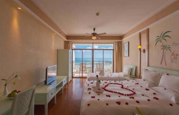 фото Sanya David Legendary Love Resort изображение №6