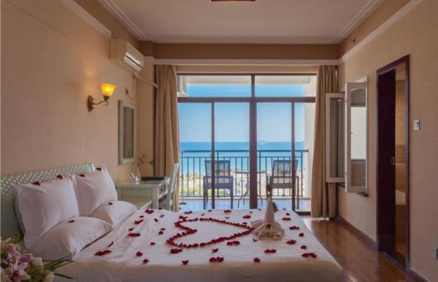 фото отеля Sanya David Legendary Love Resort изображение №5