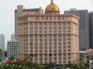 Hawaii Hotel, 4*