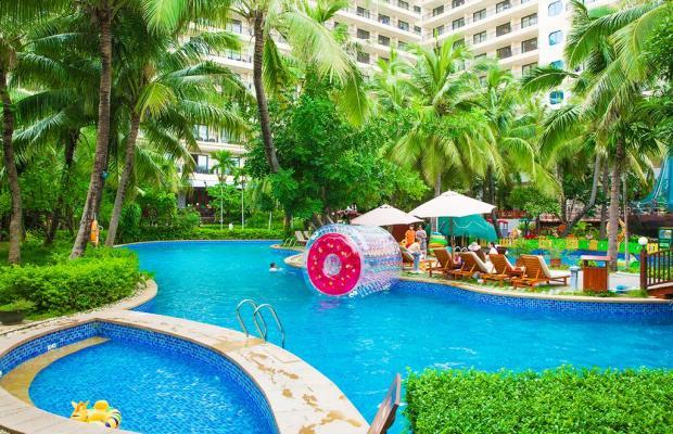 фото отеля Sanya La Costa Resort изображение №1