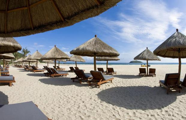 фотографии отеля Howard Johnson Resort Sanya Bay изображение №19