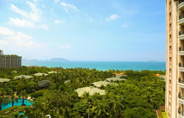 фотографии отеля Howard Johnson Resort Sanya Bay изображение №3