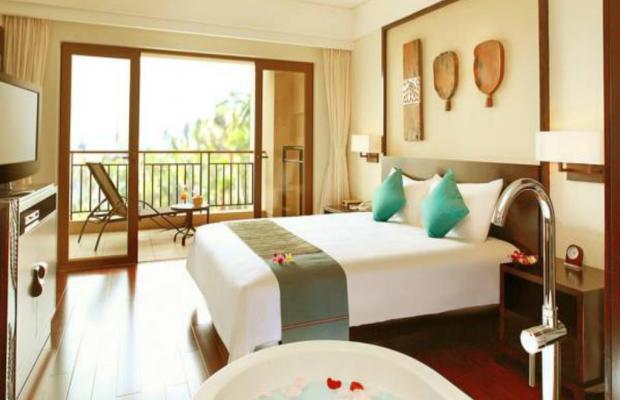 фото отеля Howard Johnson Resort Sanya Bay изображение №1