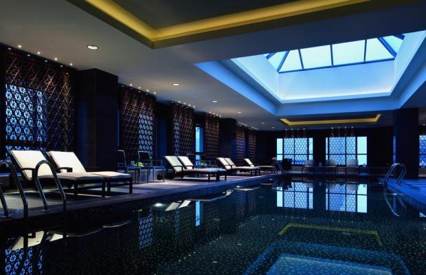 фотографии Tangla Hotel Beijing изображение №20