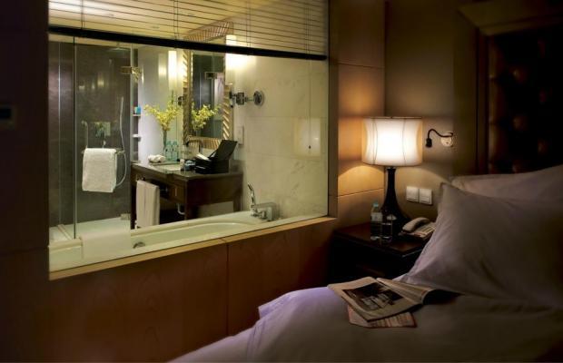 фото Tangla Hotel Beijing изображение №18