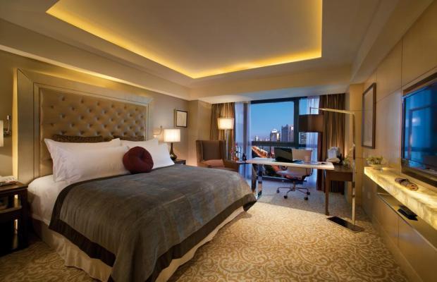 фотографии отеля Tangla Hotel Beijing изображение №15