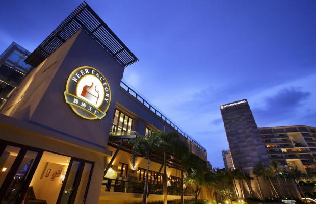 фото отеля Intercontinental Sanya Resort изображение №13