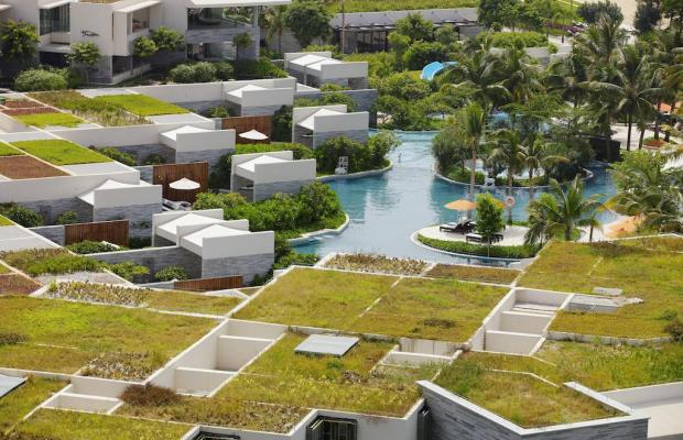 фотографии Intercontinental Sanya Resort изображение №12