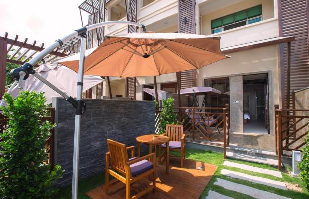 фотографии отеля Sanya Longxing Seaview изображение №7