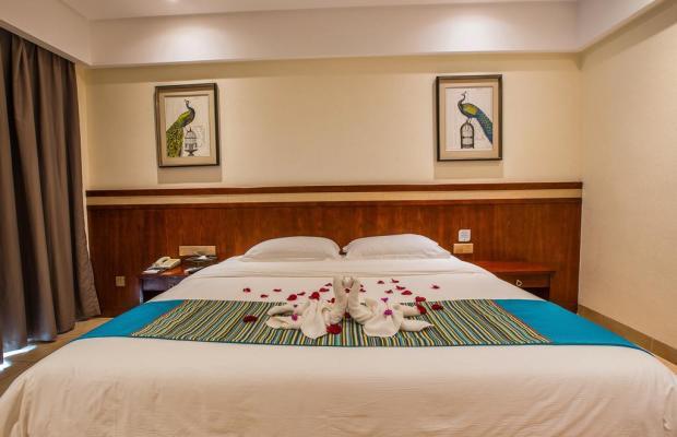 фотографии отеля Sanya Longxing Seaview изображение №3