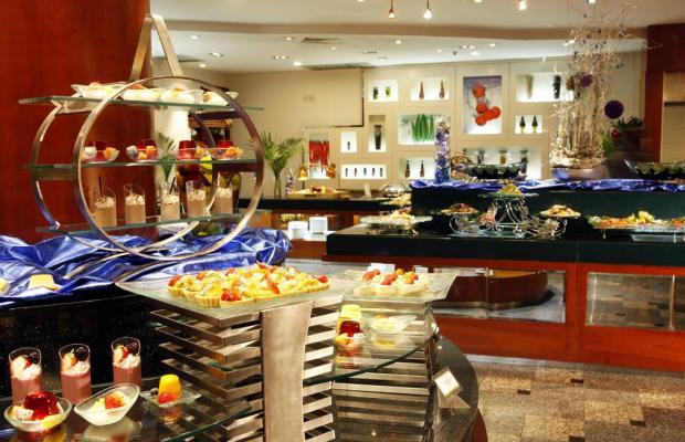 фотографии отеля Metropark Lido Hotel (ex. Holiday Inn Lido Beijing) изображение №19