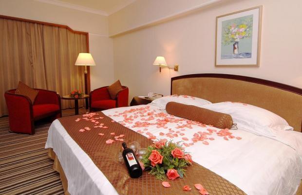 фото Metropark Lido Hotel (ex. Holiday Inn Lido Beijing) изображение №6