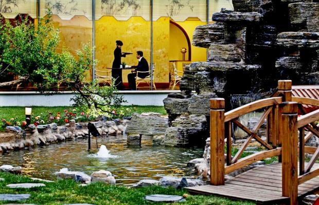 фото отеля Beijing International изображение №33